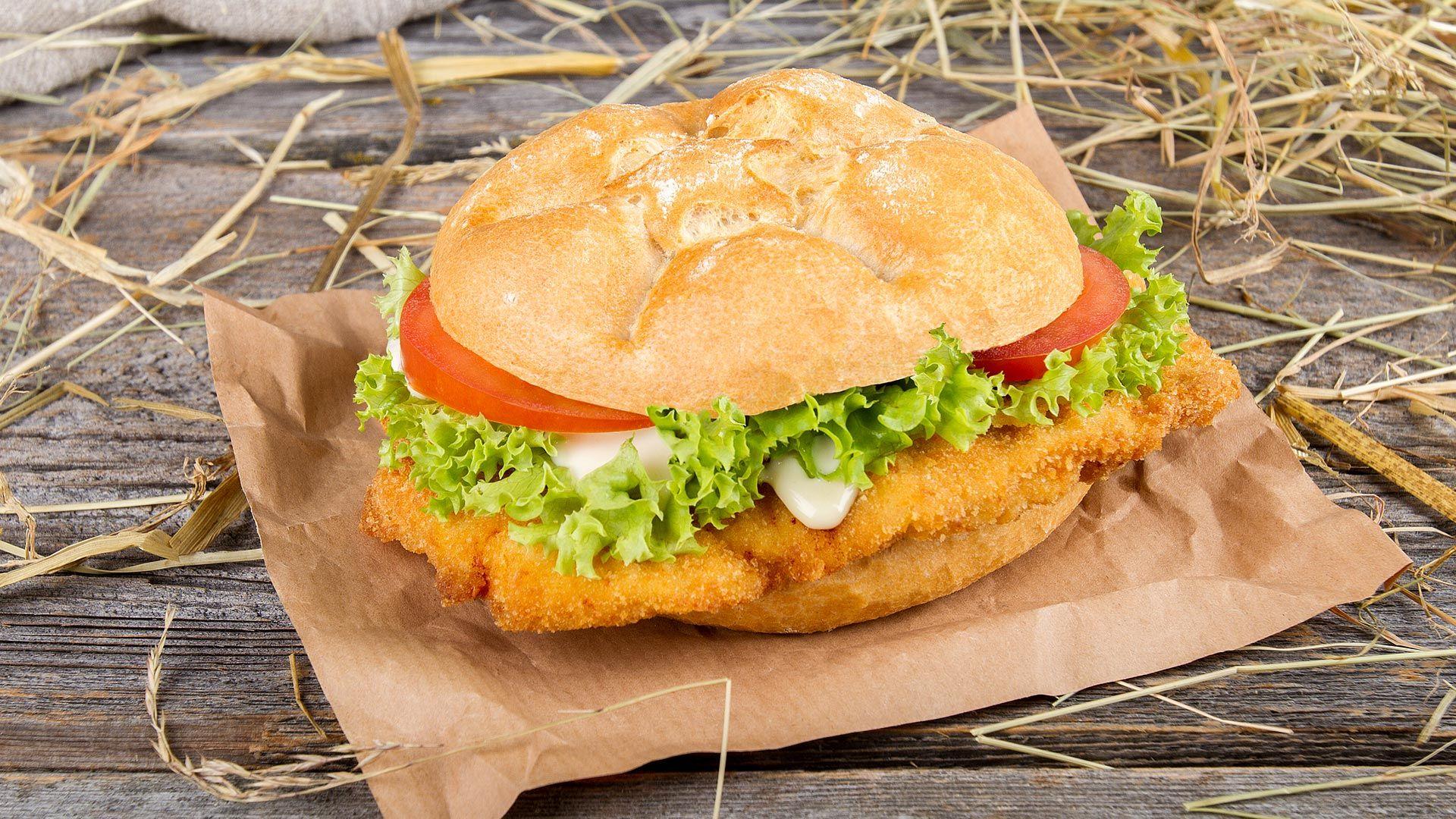 austro burger