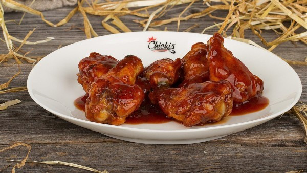 Chickis Buffalo Wings