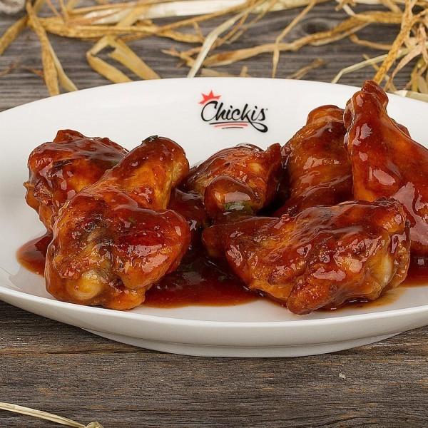 Chickis Buffalo Wings