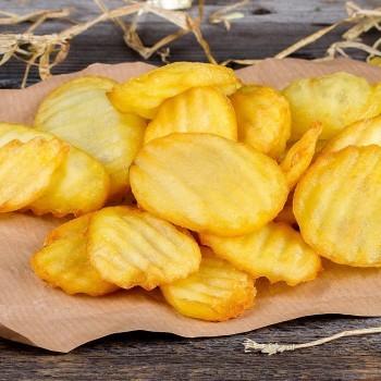 Dukaten Chips