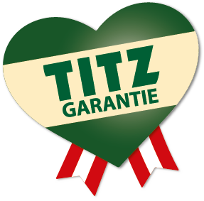 titz garantie