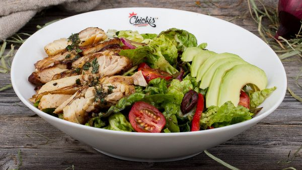 MEDITERAN-Salat