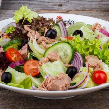 thunfisch salat chickis