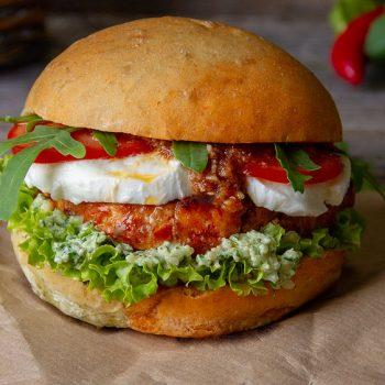 italo burger
