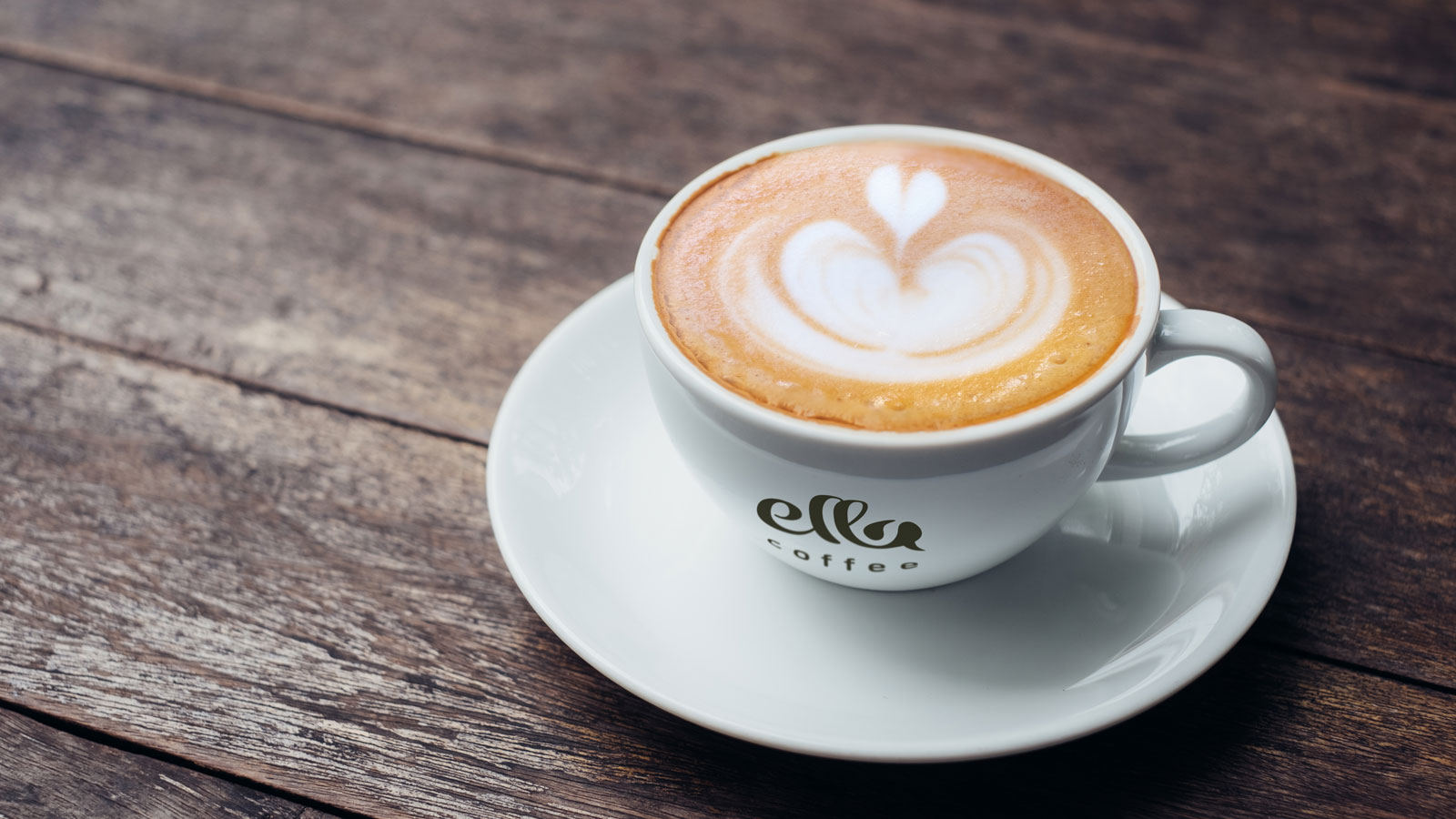 Ella Coffee Tasse